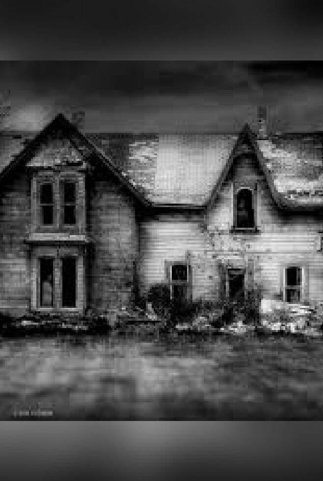 """""""La Casa de los Pasieghost"""""""