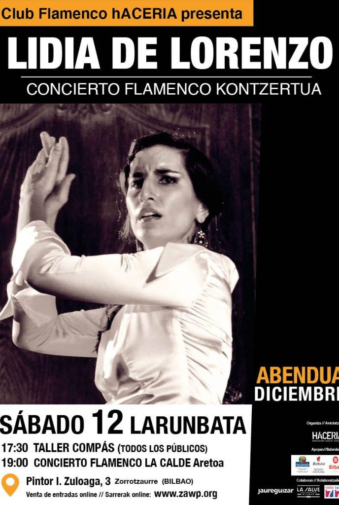 Club Flamenco hACERIA