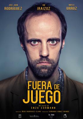 Teatro // antzerkia: FUERA DE JUEGO (Sábado)