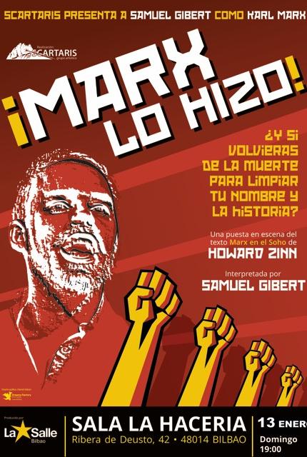 MARX LO HIZO