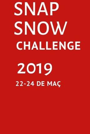 SNAP SNOW CHALLENGE