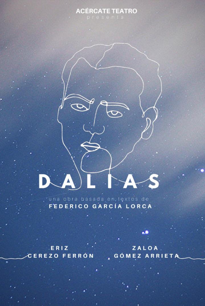 Las Dalias 7.4.2019