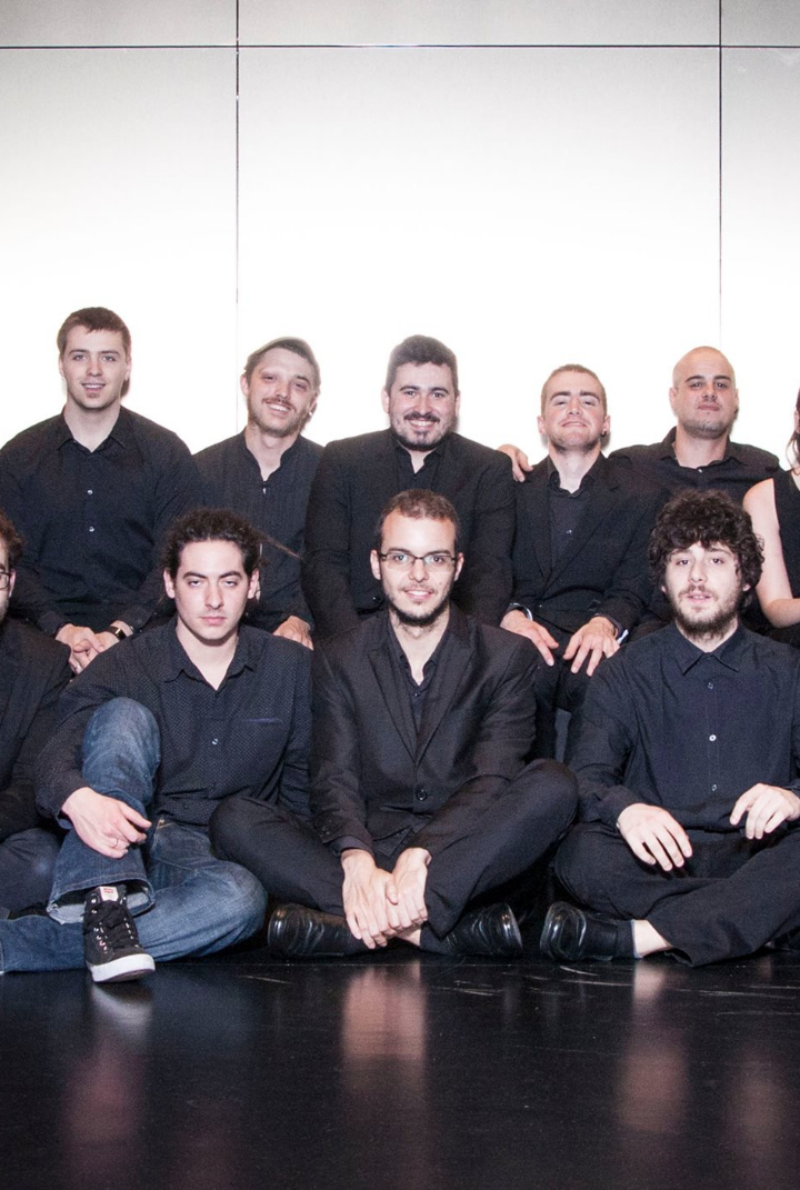 Reunión Big Band