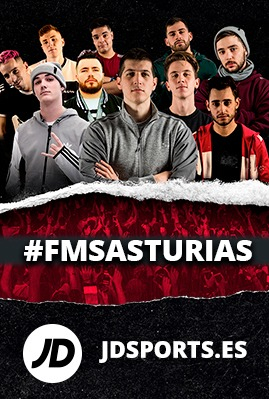 FMS ASTURIAS - GIJÓN (Jornada 7)