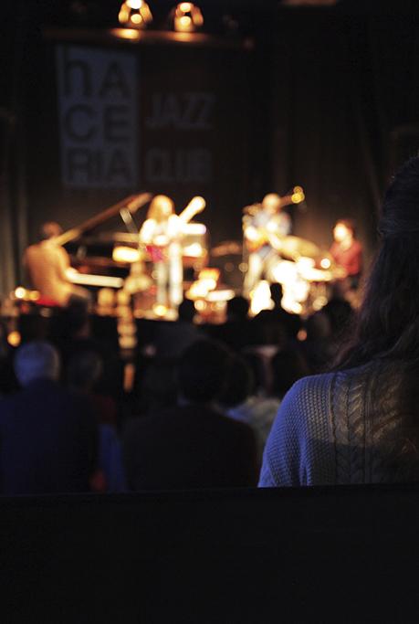 Álvaro Torres trio + jam session