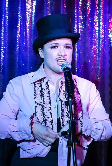 Cabaret: Coming back as a man